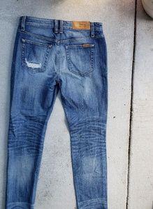"""Joe's Jeans Jeans - NWOT Joe's The """"Billie Ankle"""" Boyfriend Jeans"""